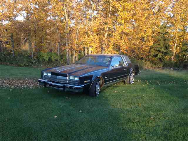 Picture of 1985 Toronado located in Edmonton ALBERTA Offered by a Private Seller - M51G