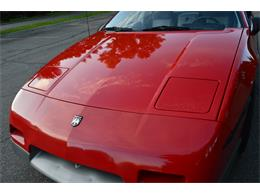 Picture of '85 Fiero - M51L