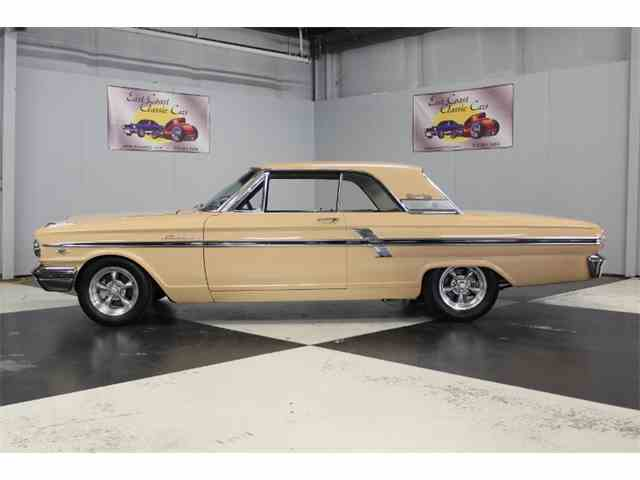 Picture of '64 Fairlane 500 - M51R