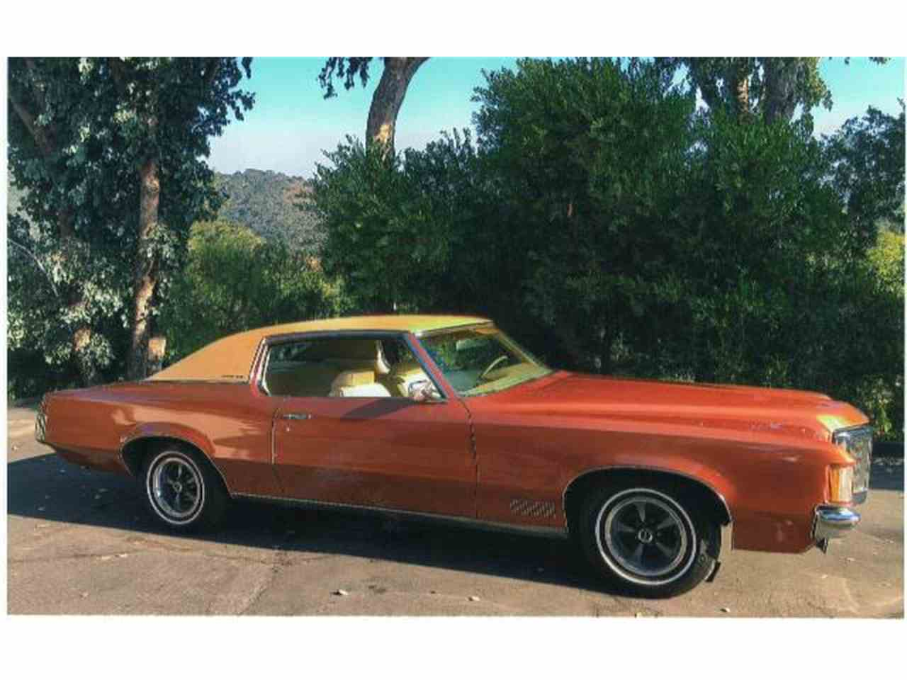 Classic Cars For Sale In Palm Springs California