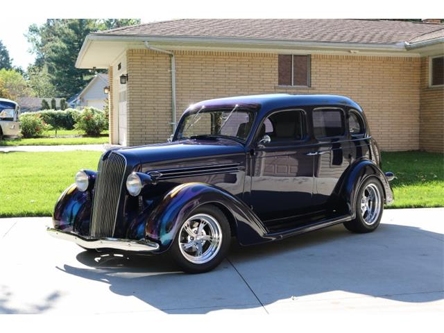 Picture of '36 Sedan - M2ZS