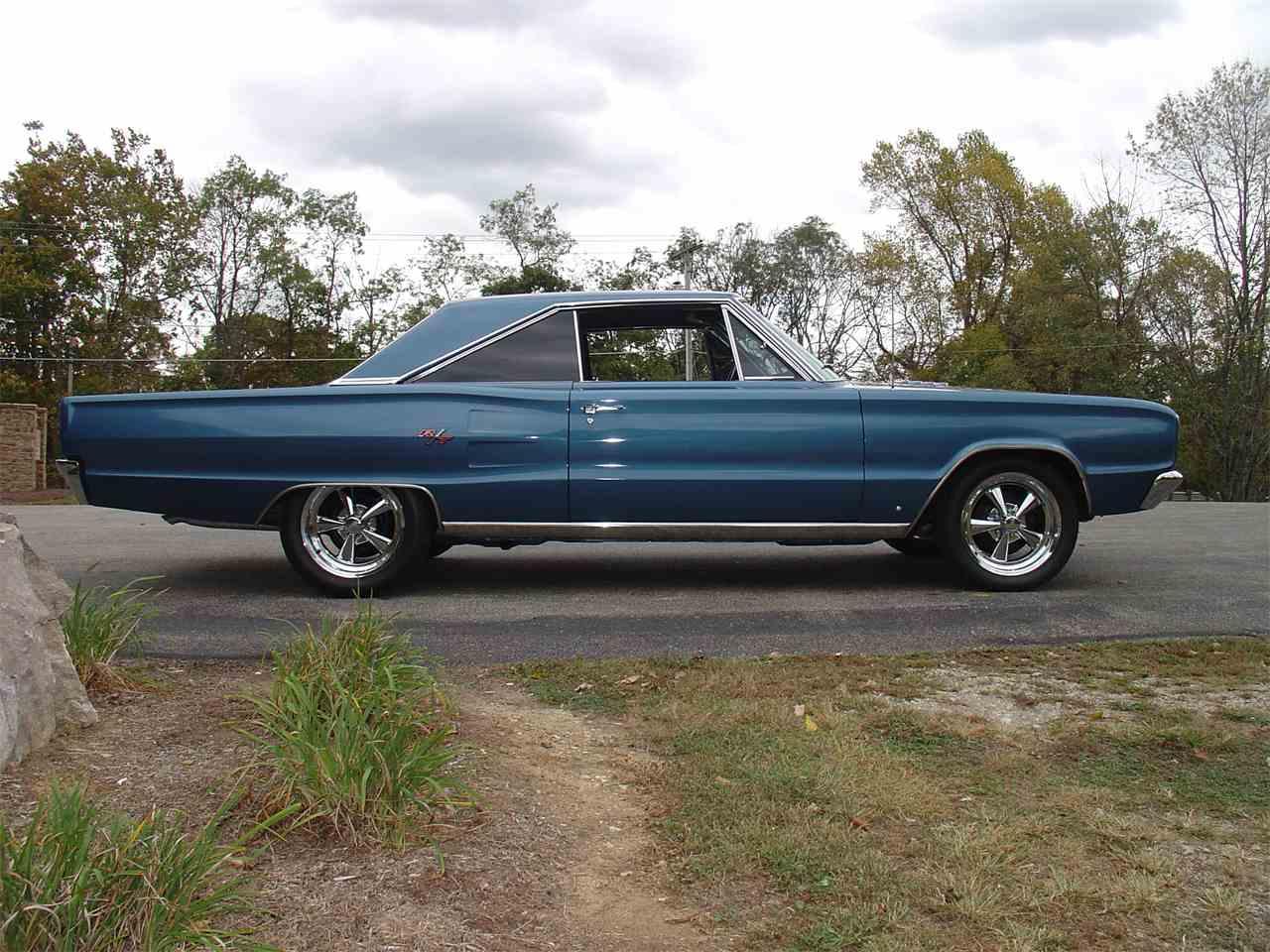 1967 Dodge Coronet R/T for Sale | ClicCars.com | CC-1033231