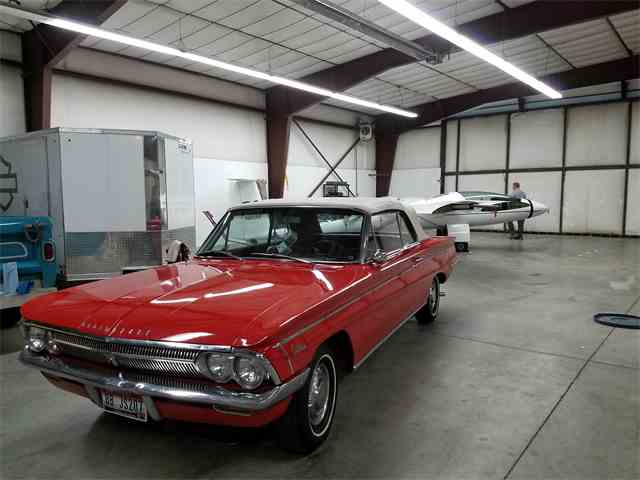 Picture of '62 Cutlass - M58Z