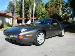 Picture of 1989 928S located in California Offered by California Cadillac And Collectibles - M590