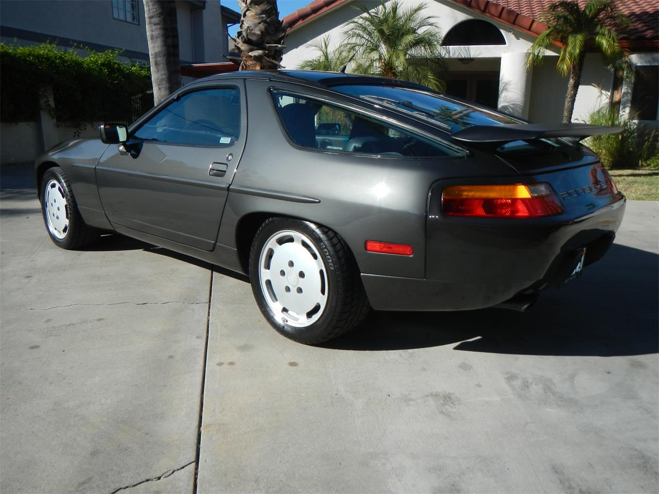 Large Picture of '89 Porsche 928S located in California - $36,900.00 Offered by California Cadillac And Collectibles - M590