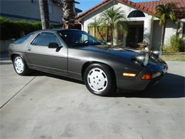 Picture of 1989 Porsche 928S - $36,900.00 Offered by California Cadillac And Collectibles - M590