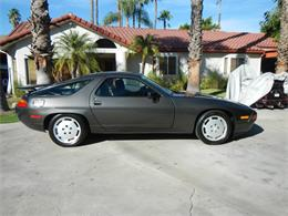 Picture of 1989 928S Offered by California Cadillac And Collectibles - M590