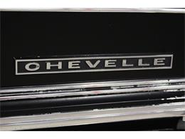 Picture of '67 Chevelle - M59T