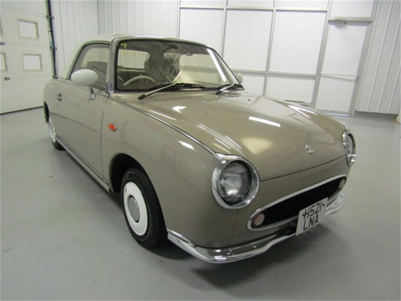 Large Picture of '91 Figaro - M5A0