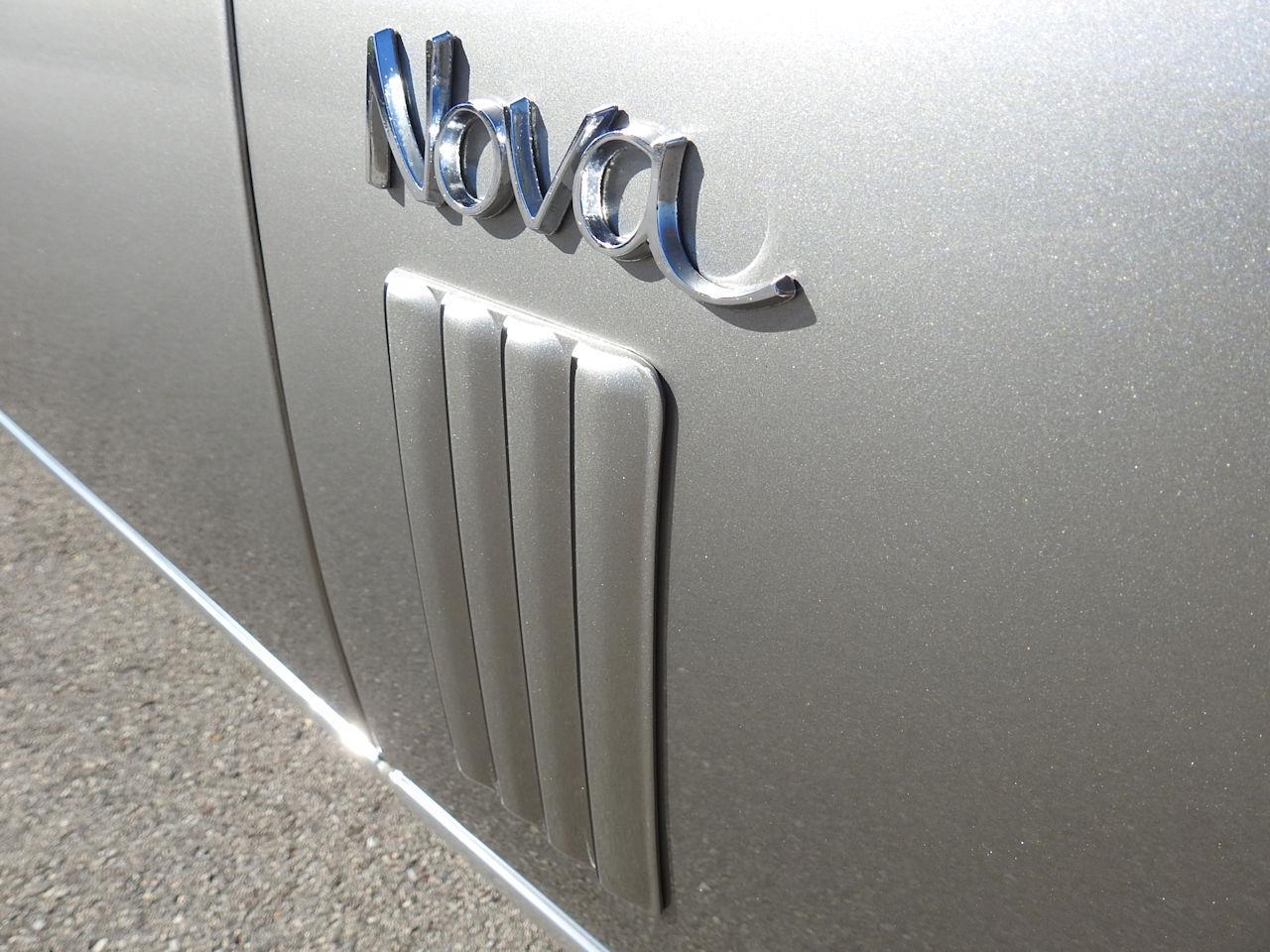 Large Picture of '70 Nova - M5AQ