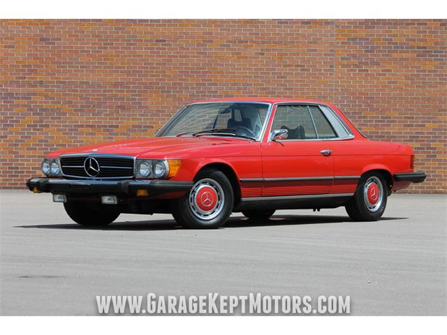 Picture of '74 450SL - M5AX