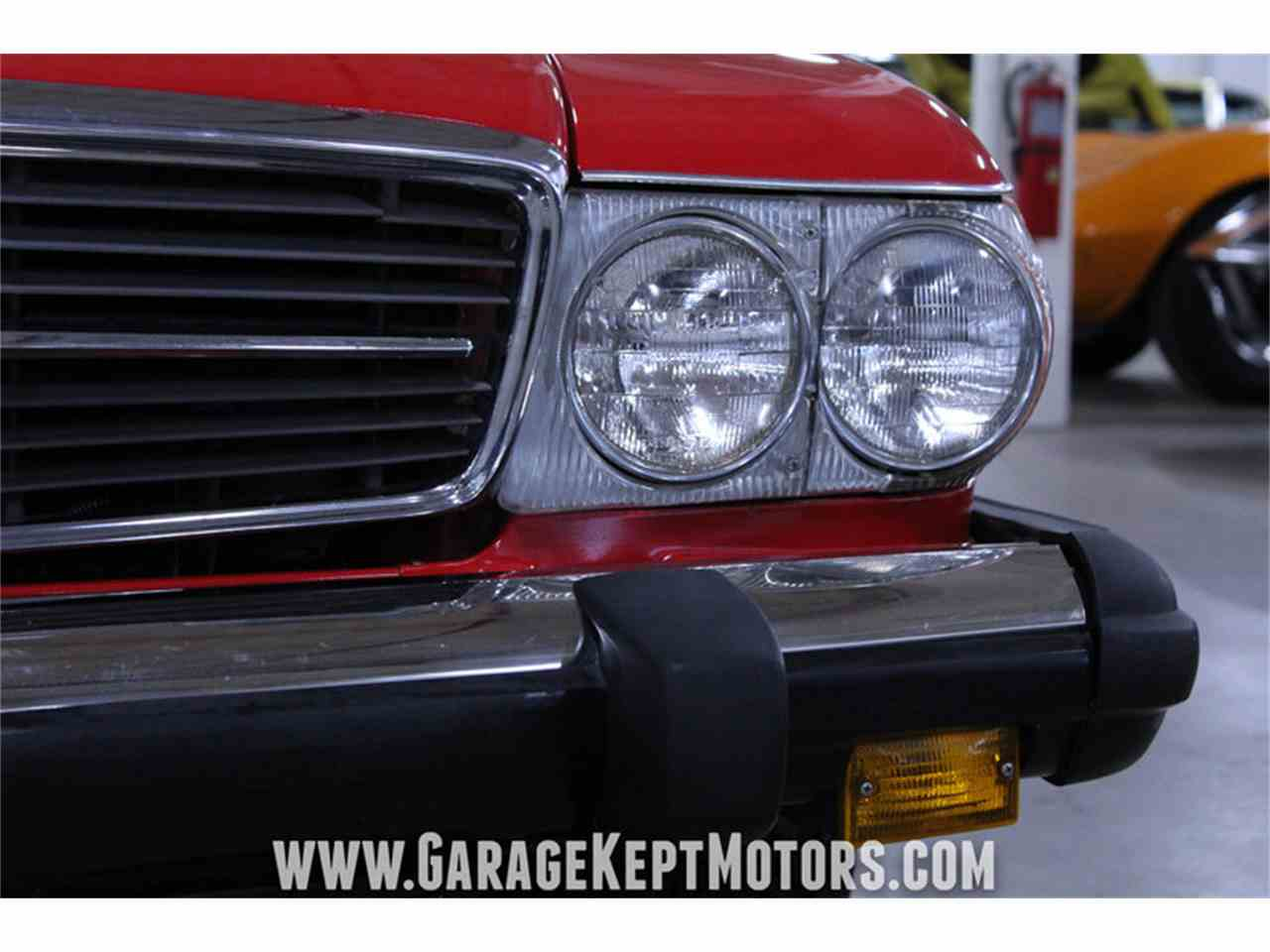 1974 mercedes benz 450sl for sale cc for Mercedes benz for sale in grand rapids mi