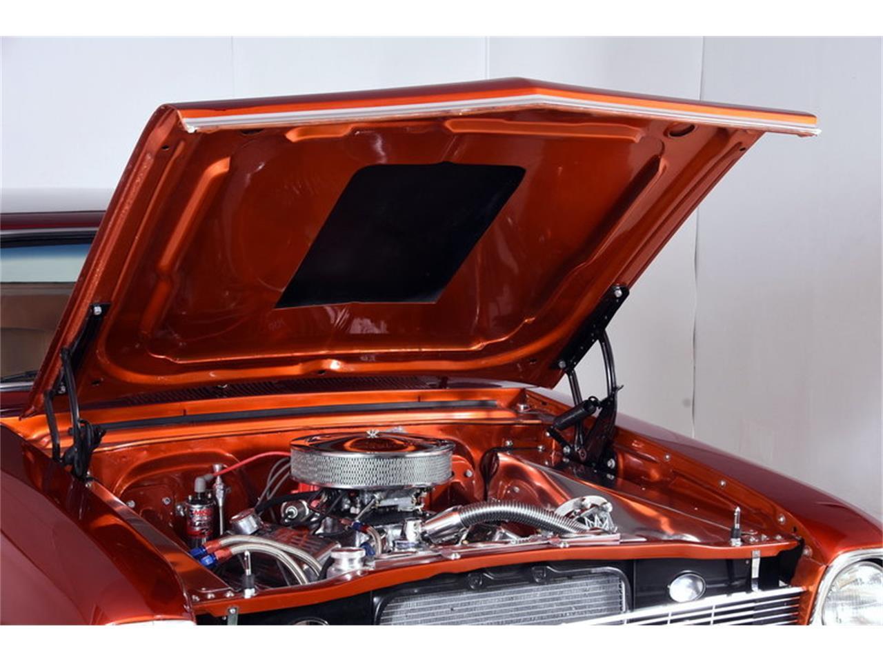 Large Picture of '66 Nova - M5BQ