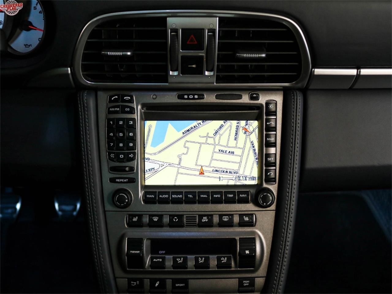 Large Picture of '08 911 - M5BT