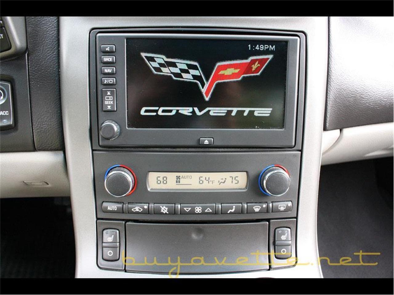 Large Picture of '06 Corvette - M5C8