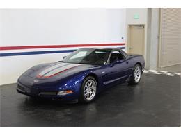 Picture of 2004 Chevrolet Corvette Z06 located in San Ramon California - M5CW