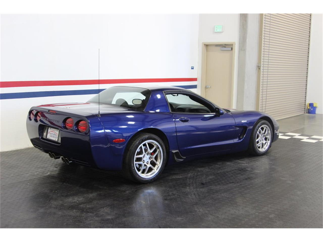 Large Picture of '04 Corvette Z06 - M5CW