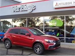 Picture of 2018 Mitsubishi Outlander Offered by Verhage Mitsubishi - M5CZ