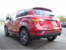 Picture of '18 Outlander located in Michigan Offered by Verhage Mitsubishi - M5CZ