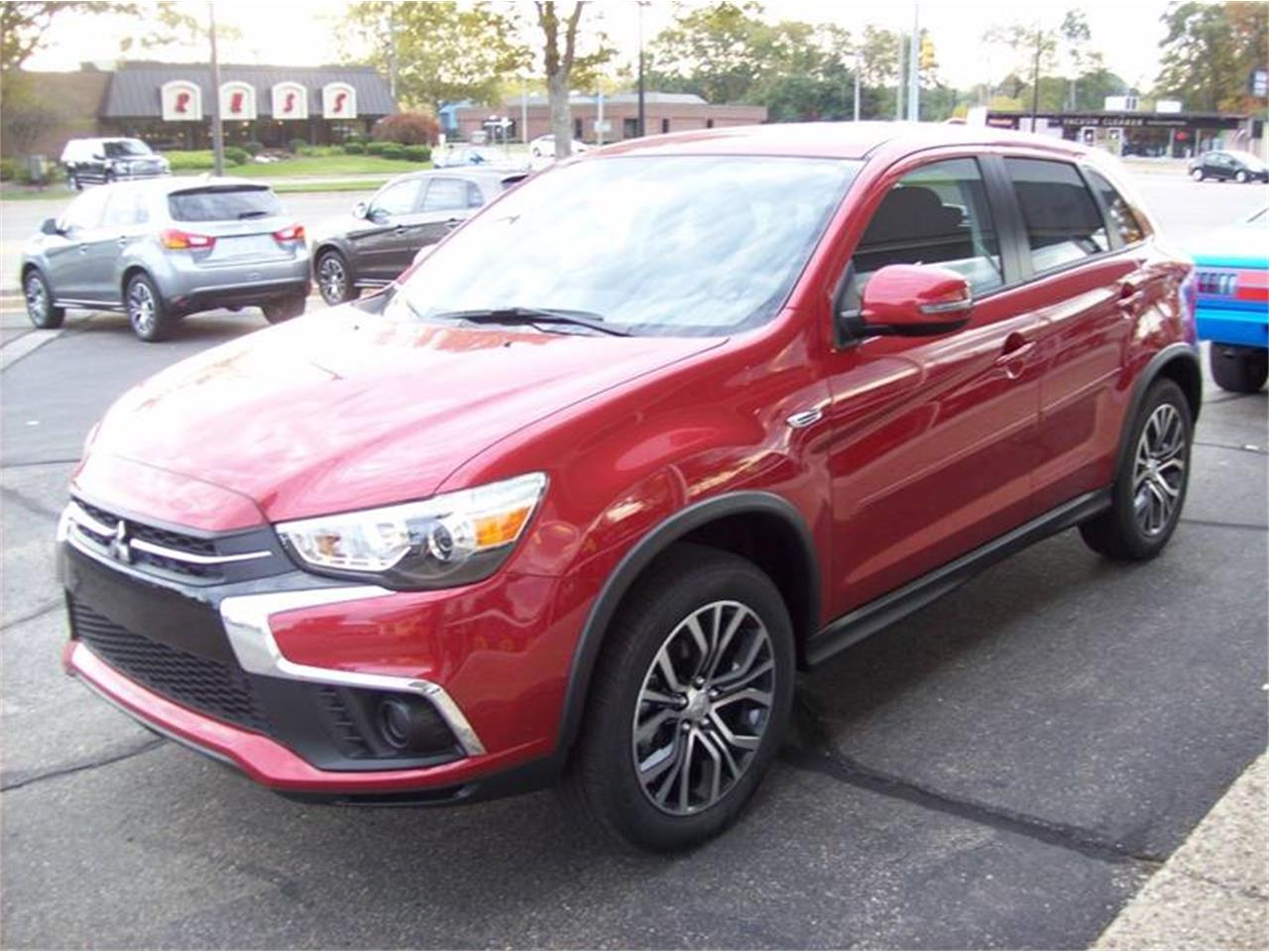 Large Picture of '18 Outlander located in Michigan - $17,499.00 - M5CZ