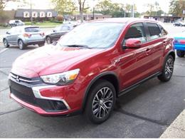 Picture of '18 Mitsubishi Outlander Offered by Verhage Mitsubishi - M5CZ