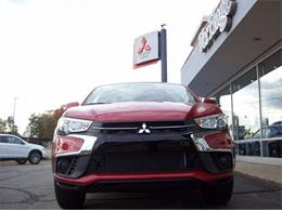 Picture of 2018 Mitsubishi Outlander located in Holland Michigan - $17,499.00 Offered by Verhage Mitsubishi - M5CZ