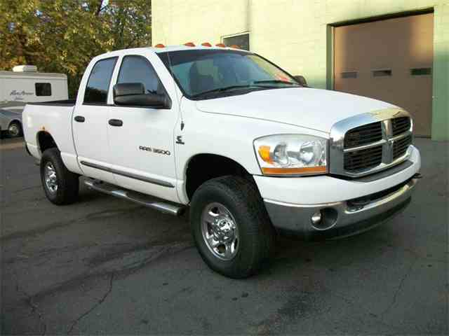 Picture of '06 Ram 3500 - M5DI