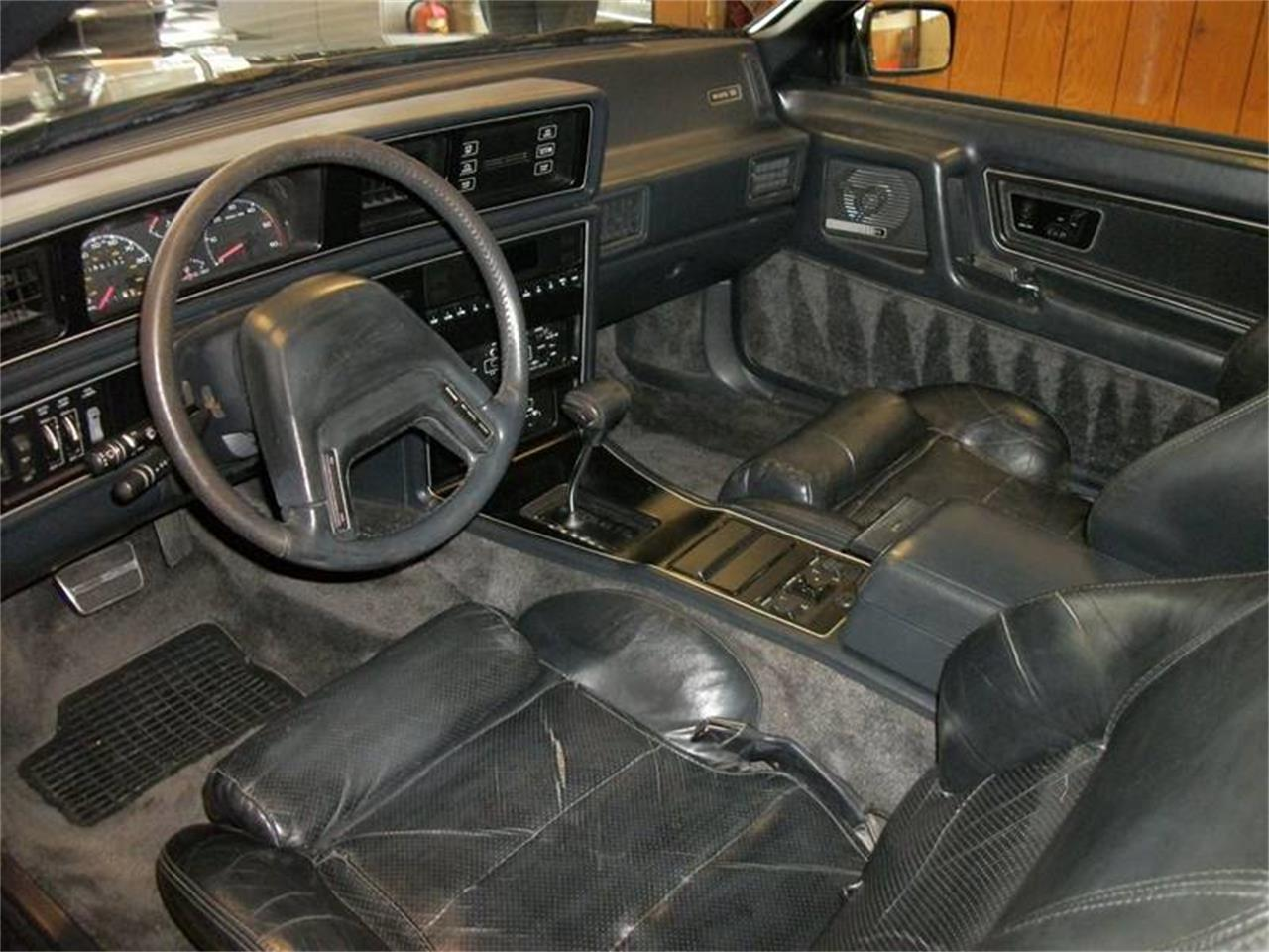 Large Picture of '86 Mark VII - M5DJ