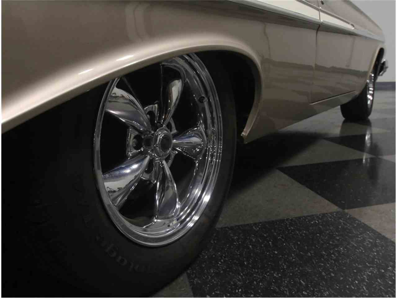 Large Picture of '61 Impala - M5FK