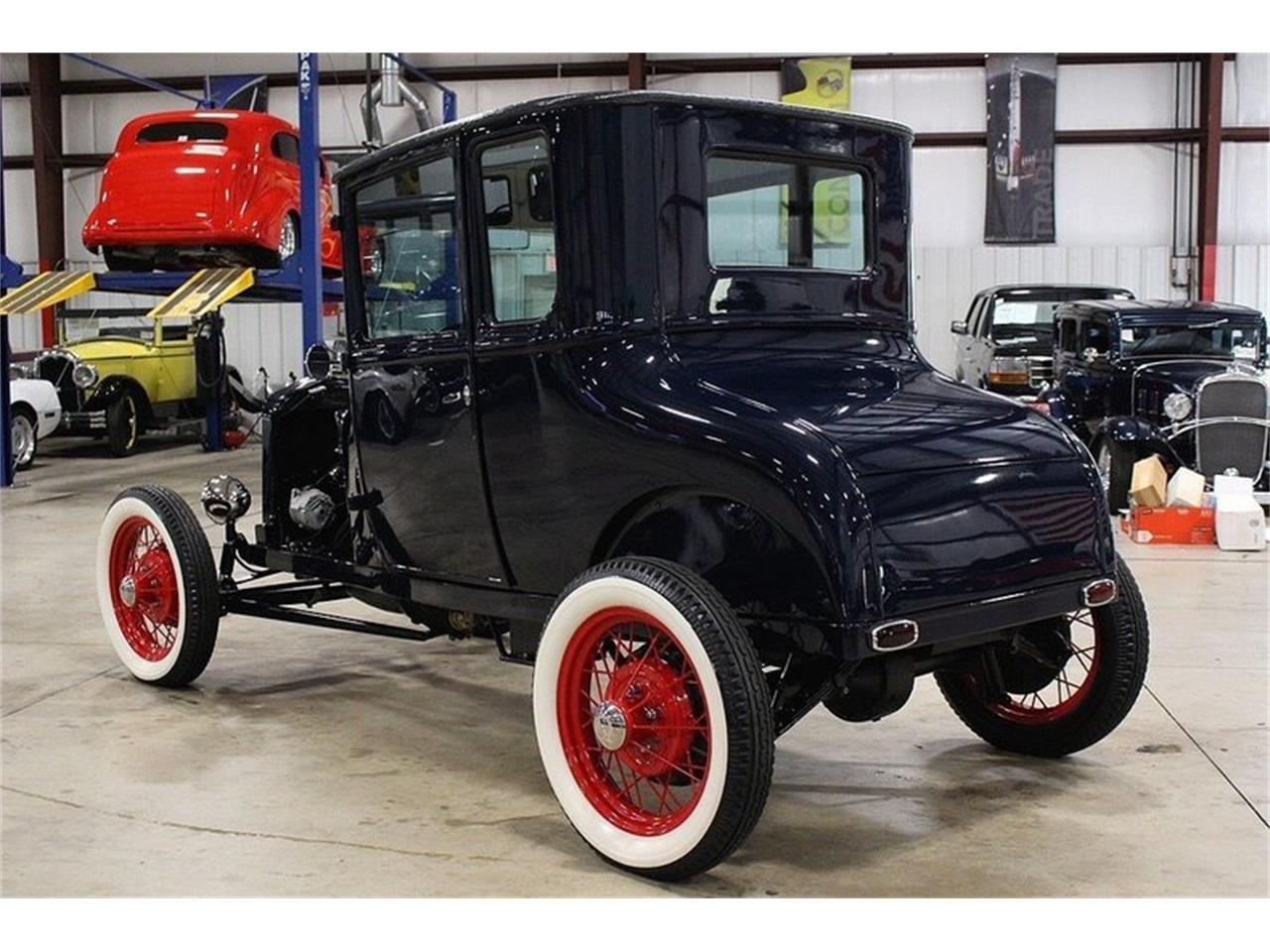 Large Picture of Classic '27 Ford Model T Offered by GR Auto Gallery - M5FL