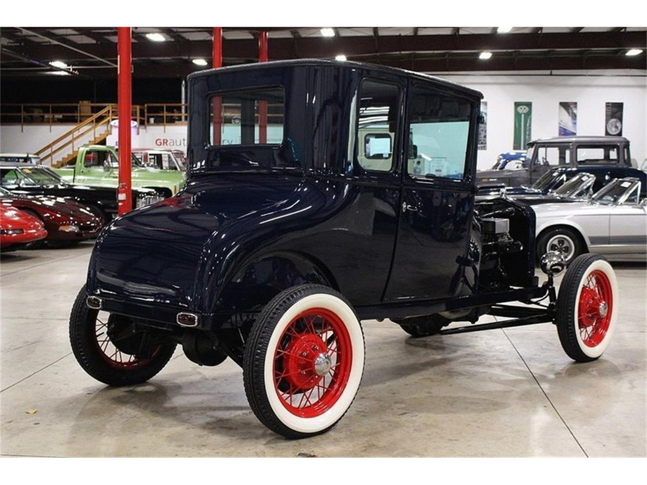 Large Picture of '27 Ford Model T - $13,900.00 - M5FL