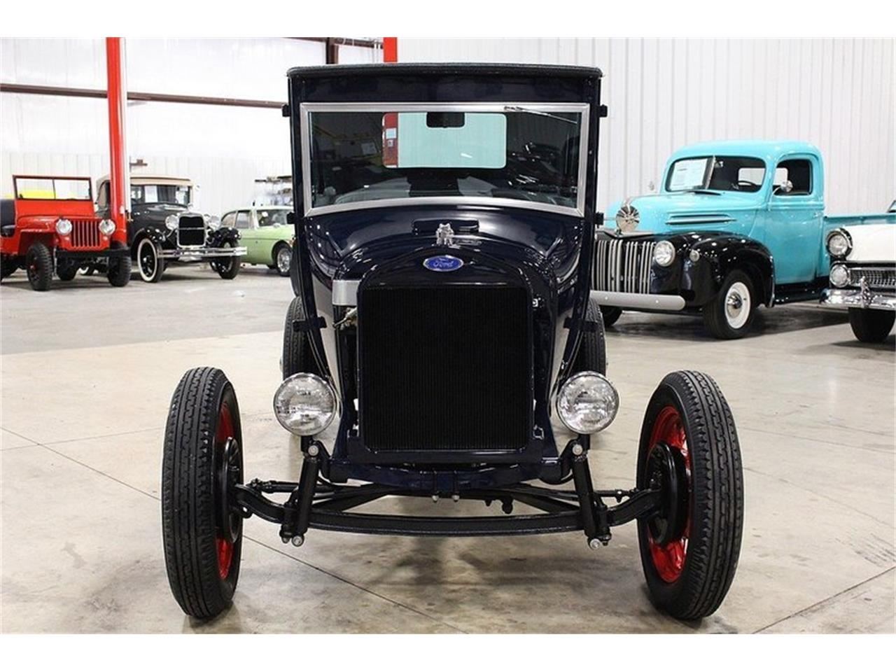 Large Picture of 1927 Model T located in Michigan - $13,900.00 Offered by GR Auto Gallery - M5FL
