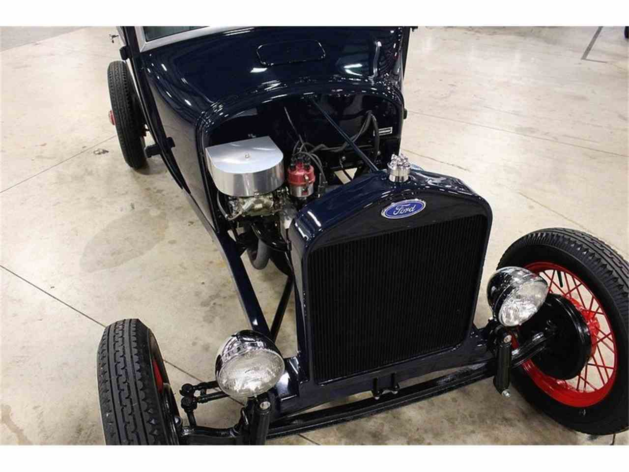Large Picture of Classic 1927 Model T located in Michigan Offered by GR Auto Gallery - M5FL