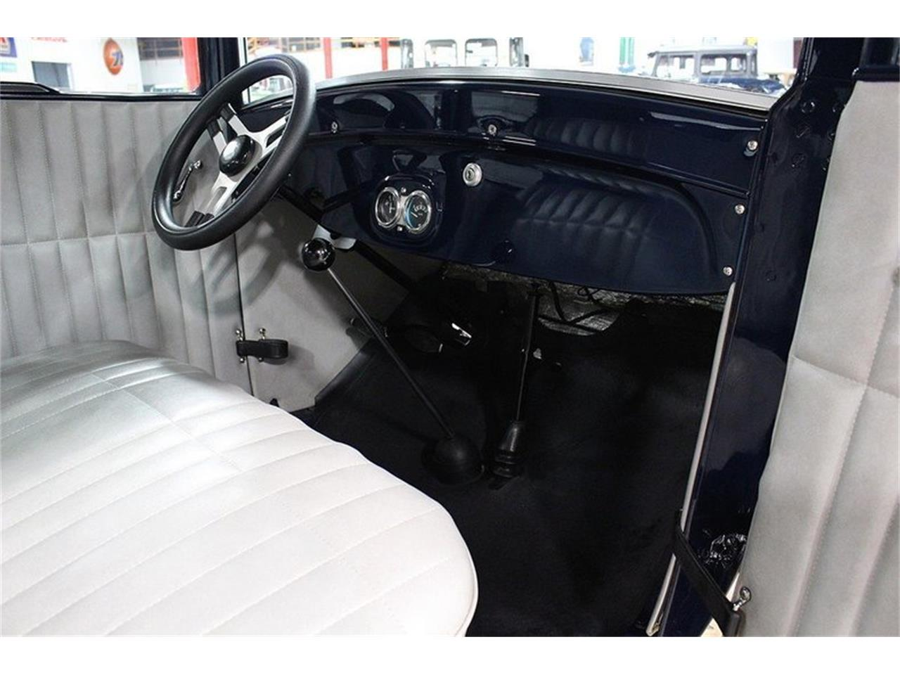 Large Picture of Classic 1927 Model T located in Michigan - $13,900.00 - M5FL