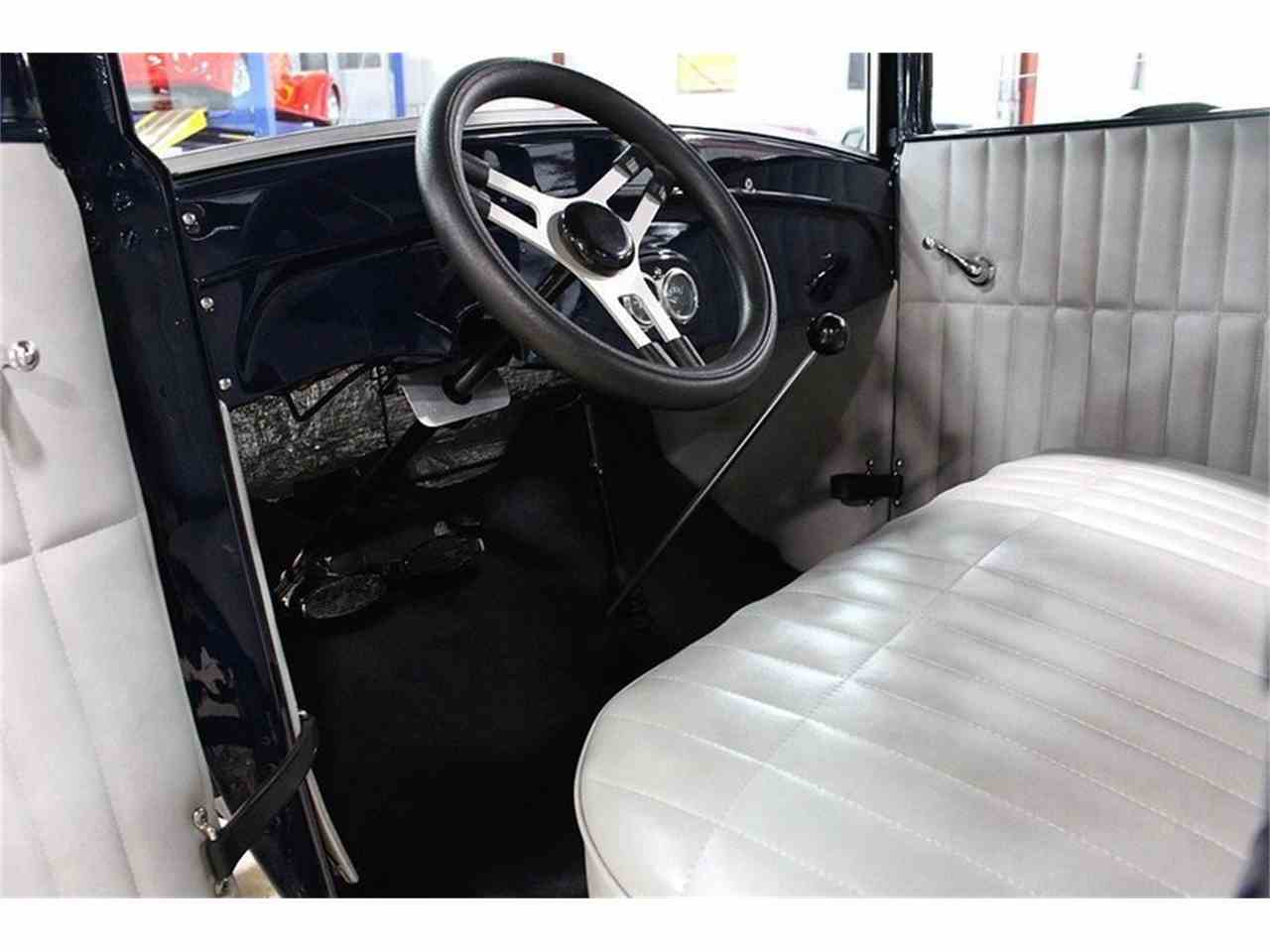Large Picture of 1927 Ford Model T located in Michigan Offered by GR Auto Gallery - M5FL