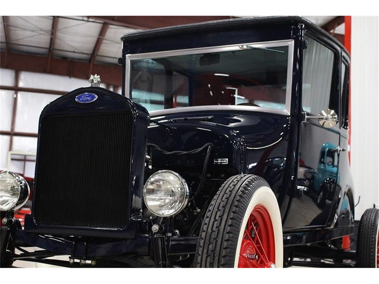 Large Picture of Classic '27 Ford Model T - $13,900.00 - M5FL