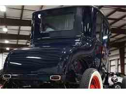 Picture of Classic '27 Ford Model T located in Michigan - $13,900.00 Offered by GR Auto Gallery - M5FL