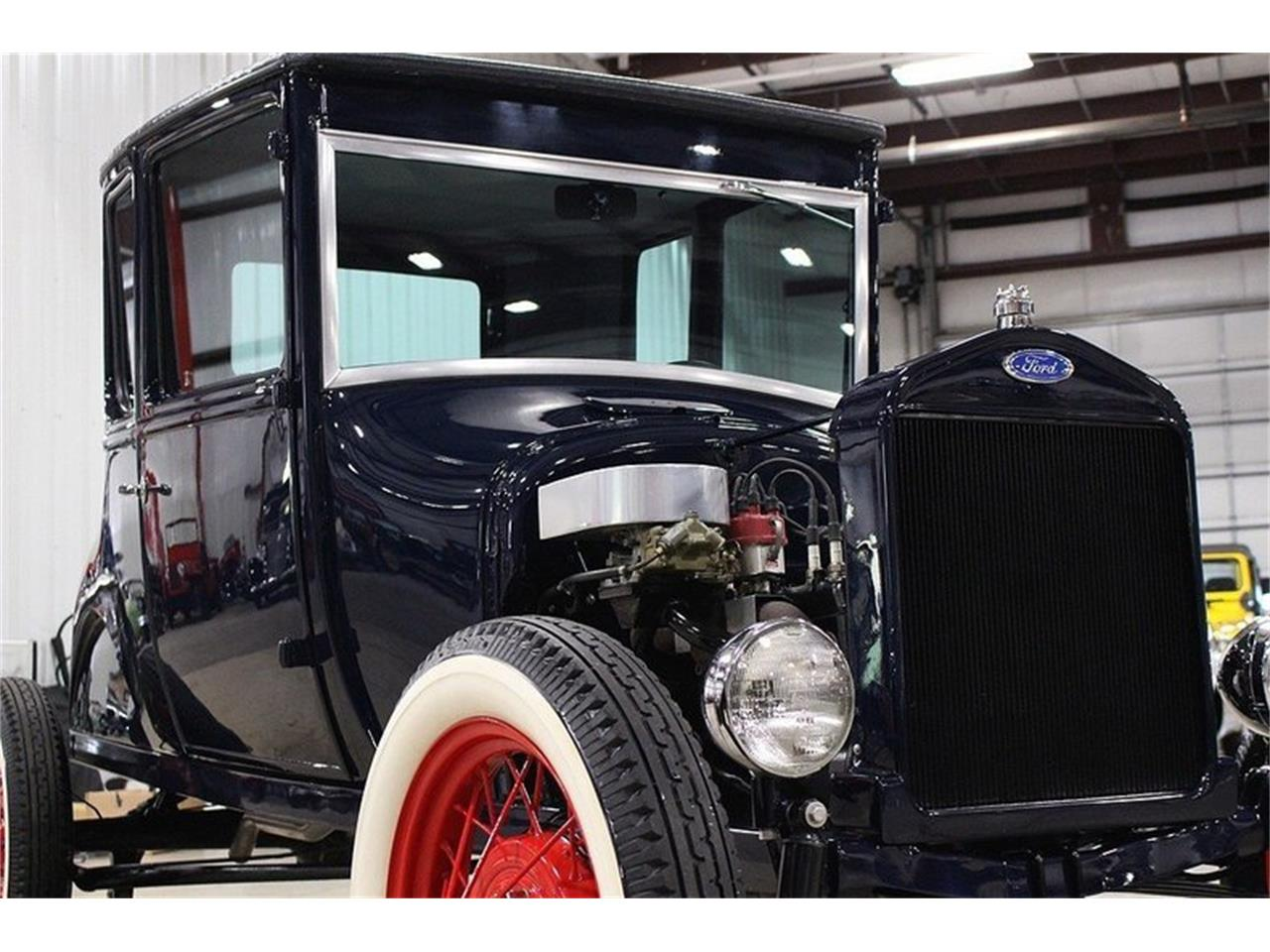 Large Picture of 1927 Model T located in Michigan - M5FL
