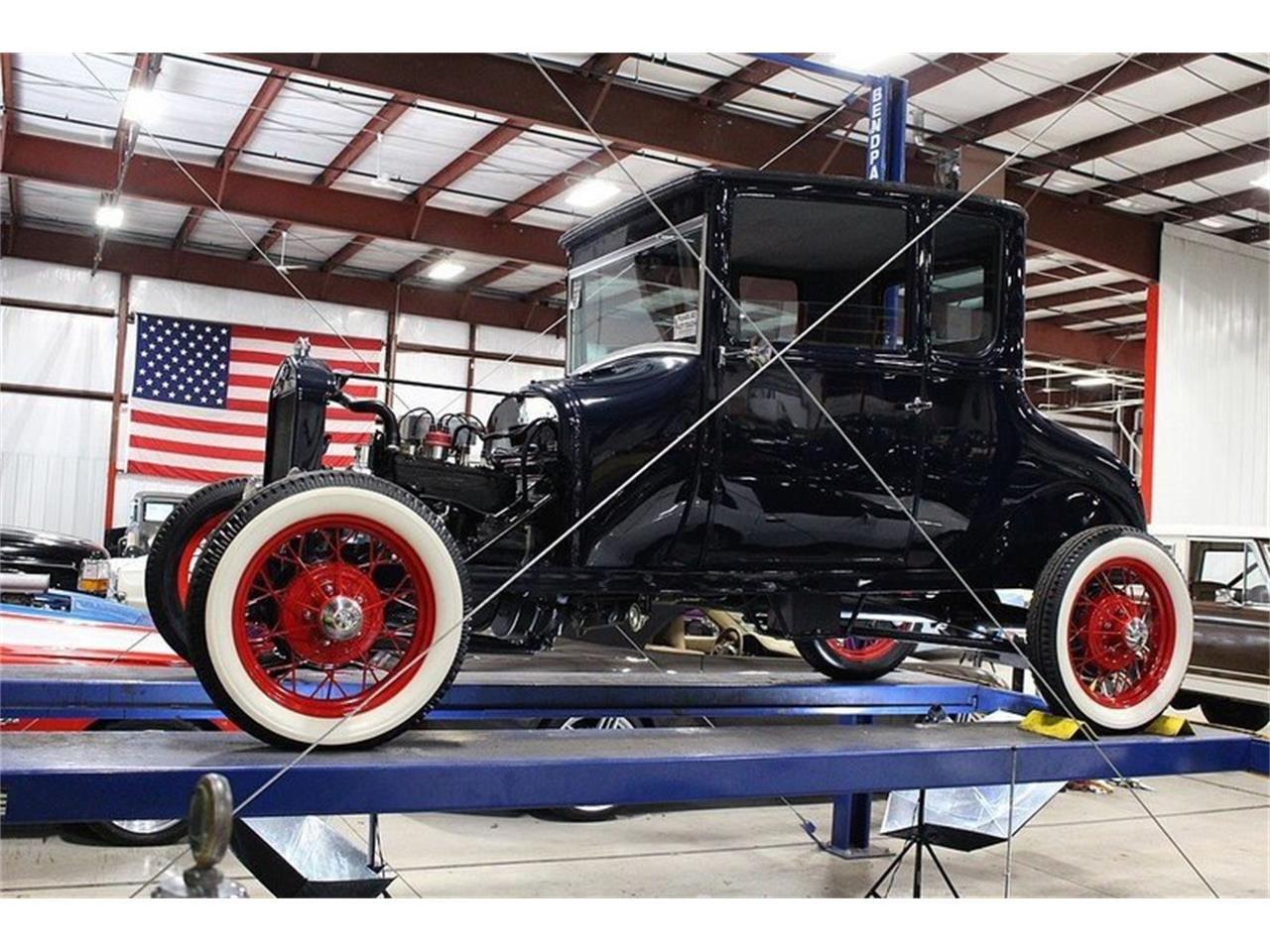 Large Picture of Classic 1927 Model T located in Kentwood Michigan - $13,900.00 - M5FL