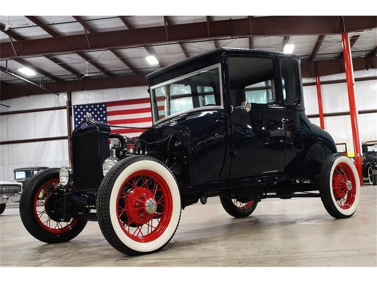 Large Picture of 1927 Ford Model T located in Michigan - $13,900.00 - M5FL