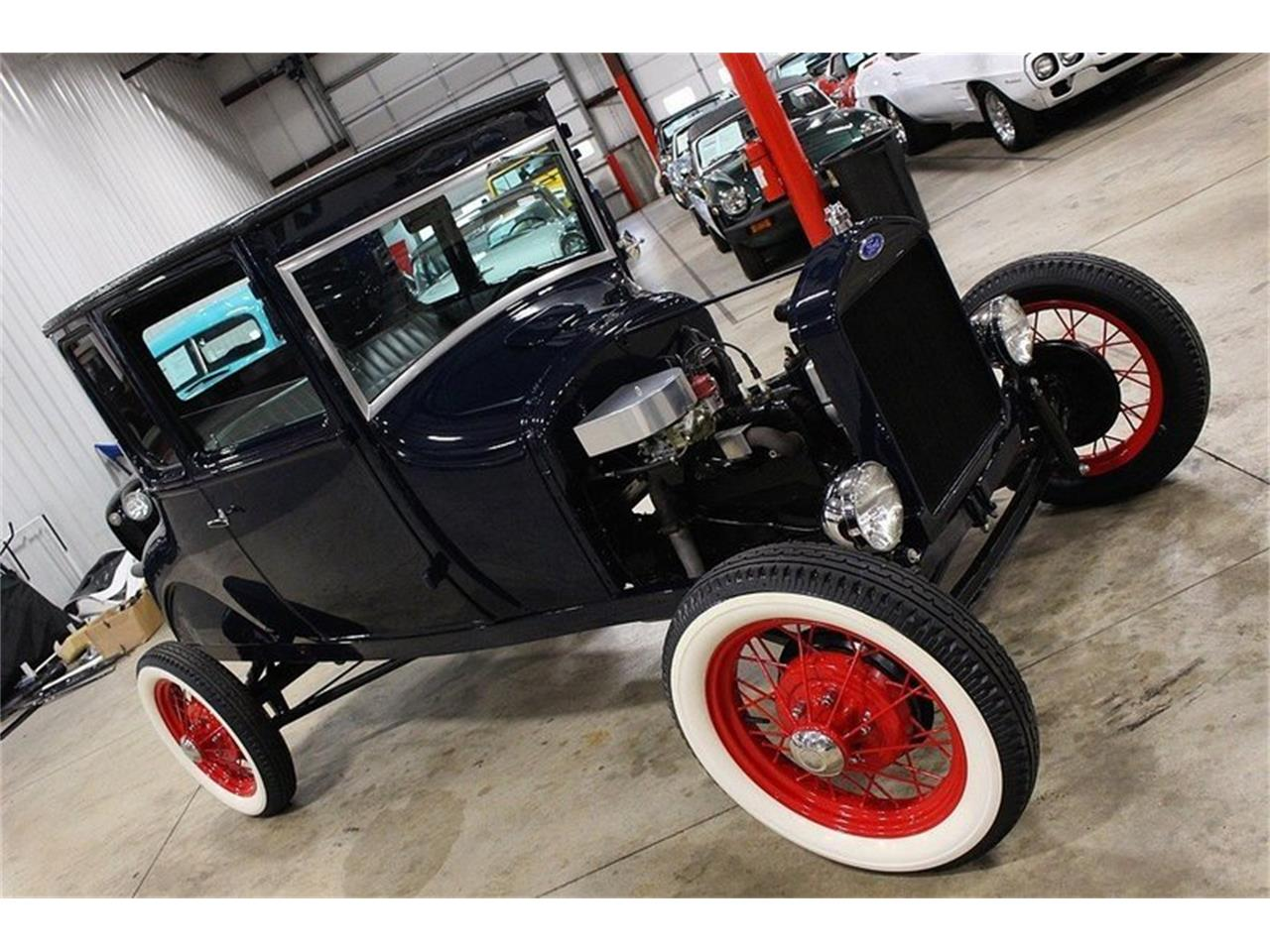 Large Picture of Classic '27 Ford Model T - $13,900.00 Offered by GR Auto Gallery - M5FL