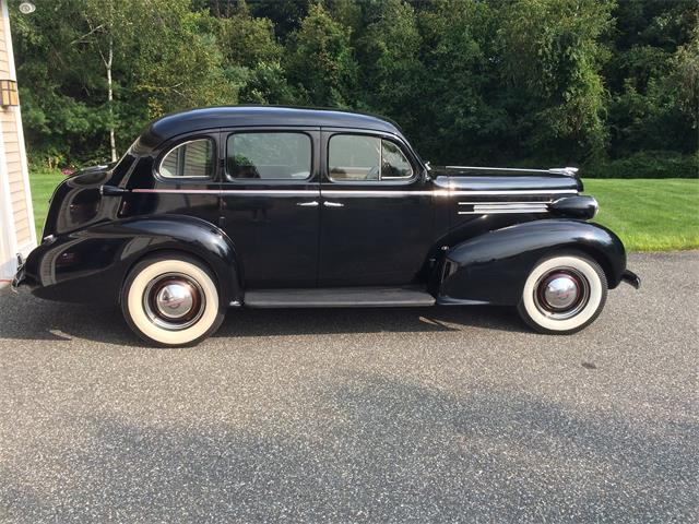 Picture of Classic 1937 Oldsmobile Sedan located in East Longmeadow Massachusetts - $10,000.00 - M5FS
