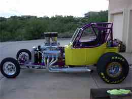 Picture of '23 Model T - M5FV