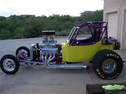 Picture of Classic 1923 Ford Model T located in Tucson Arizona Offered by a Private Seller - M5FV