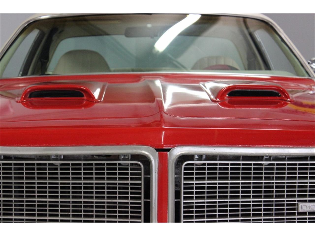 Large Picture of '76 Charger - M5FX