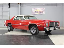 Picture of '76 Charger - M5FX