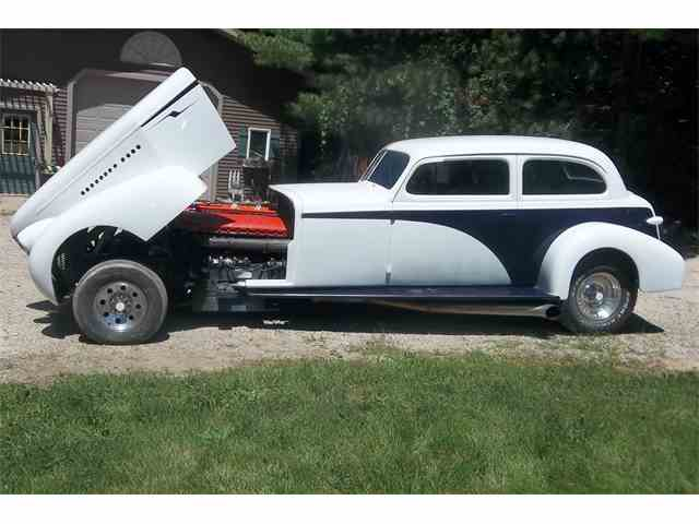 Picture of '39 Chevrolet Sedan - $95,000.00 - M5G7