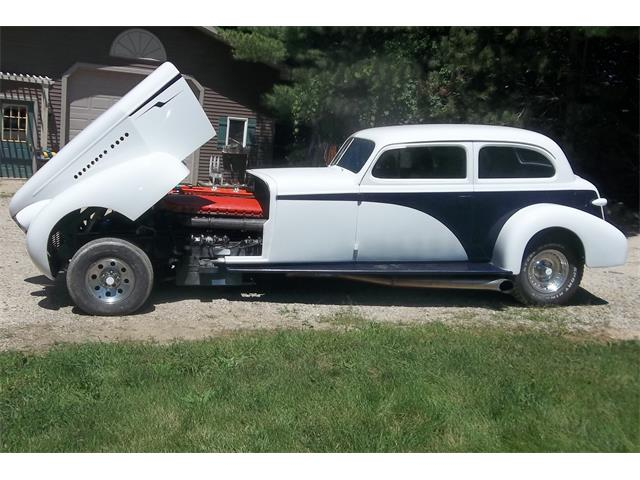 Picture of 1939 Chevrolet Sedan located in Michigan Offered by a Private Seller - M5G7