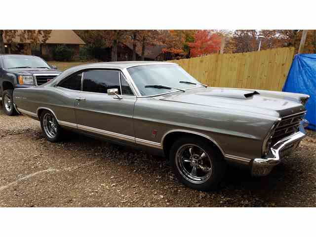 Picture of 1967 Galaxie 500 located in Van Buren Arkansas - $39,800.00 - M5G9