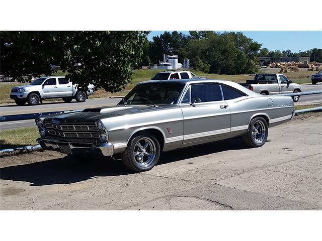 Picture of '67 Galaxie 500 - M5G9